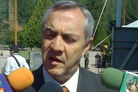 Promete alcalde de Victoria más rondines para evitar asaltos en Victoria