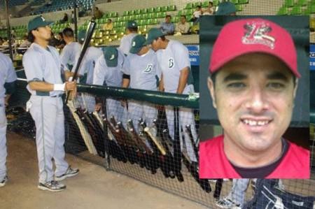 Regresa el bateo de Daniel Fornés a la frontera