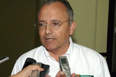 Rehabilitan caminos y carreteras afectadas por lluvias en Tamaulipas