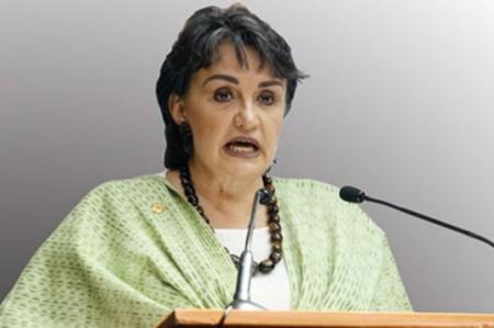 Renuncia directora del IPN, Yoloxóchitl Bustamante