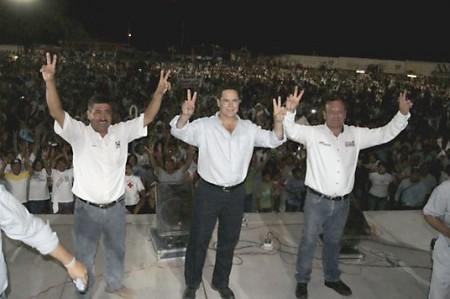 Sacramento, seguro del triunfo en Antiguo Morelos y el resto de Tamaulipas