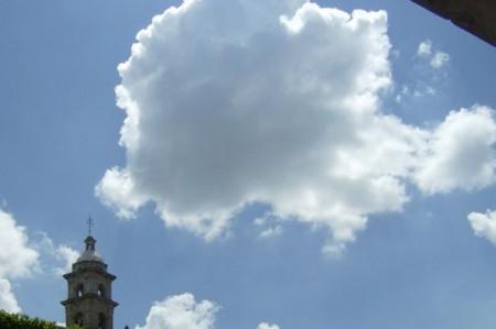 Se alejan lluvias de Nuevo León; regresan los días calurosos