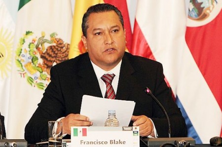 'Se aplicará toda la fuerza del Estado contra el crimen en NL': Blake