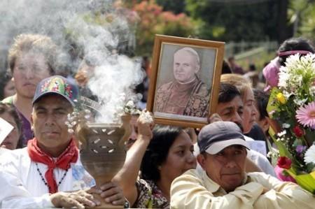 Se celebra Misa de Acción de Gracias en honor del beato Juan Pablo II