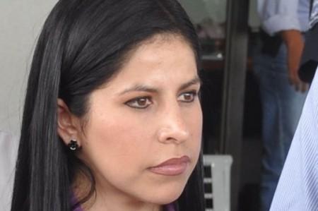 Solicita Leticia Salazar 6 millones de pesos para la introducción de agua potable