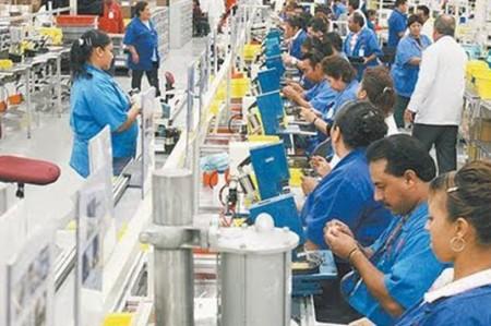 Registran el mayor aumento en empleo en los últimos 19 años