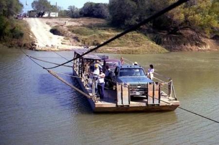 Suspenden servicio del 'chalán' de Díaz Ordaz