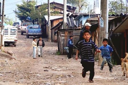 Sedesol comparte con ONU estrategias contra la pobreza