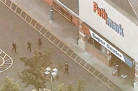 Tiroteo en supermercado de Nueva Jersey deja 3 muertos