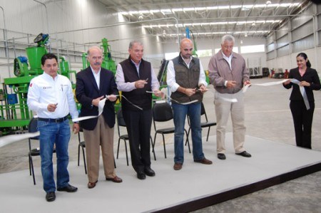 Por fin… triturarán 750 mil llantas en Reynosa; video