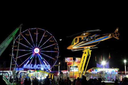 Arrancará la Feria Regional Tamaulipas sin bebidas alcohólicas