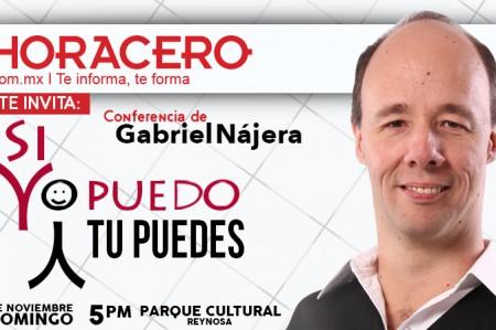 Gabriel Nájera