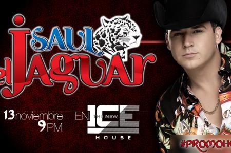 Saúl el Jaguar