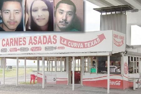 Confirman testigos que elementos de Hércules secuestran a texanos