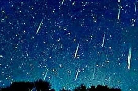 Perseidas iluminarán el cielo en todo el mundo el fin de semana