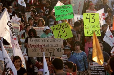 Celebran creación de 'Día contra la Desaparición Forzada': CEAV