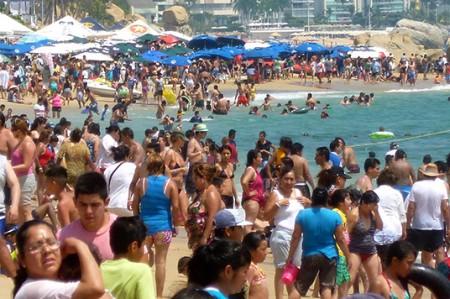 En México 70.7% de jóvenes ven a Semana Santa como vacaciones
