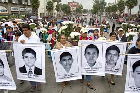 Investigación del caso Iguala seguirá abierta hasta dar con responsables: PGR
