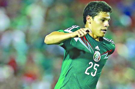 ¡Por fin Poncho González inicia de titular!