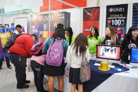 Prospera abarcará becas universitarias en Reynosa
