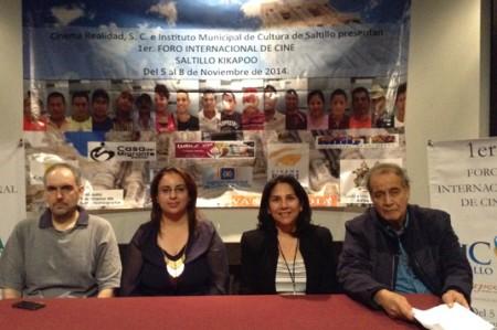 Invitan a Primer Foro Internacional Saltillo Kikapoo