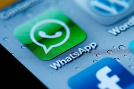 Videollamadas llegan a WhatsApp