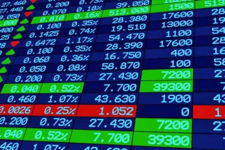 Suben principales acciones mexicanas en Wall Street