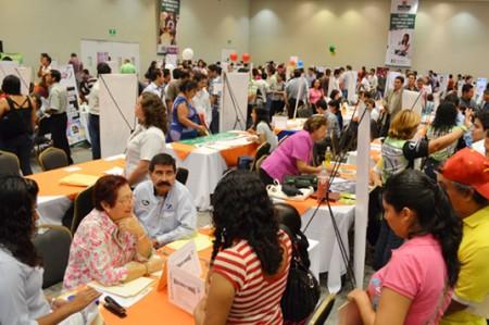 Ofertarán 700 chambas para jóvenes de Matamoros