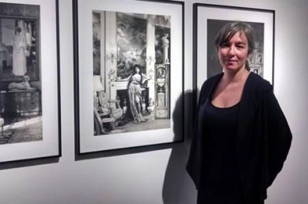Abren expo de XVI Bienal de Fotografía