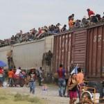 'La Bestia' mueve cientos de ilusiones de centroamericanos