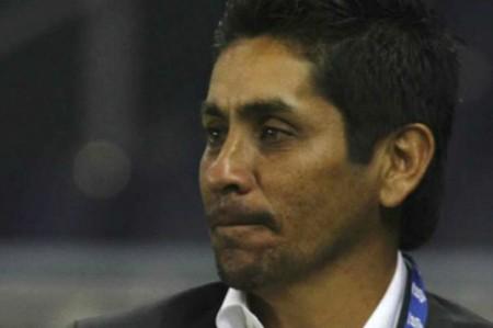 MLS homenajea a Jorge Campos