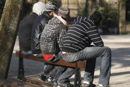 Buscan que jóvenes no dejen estudios