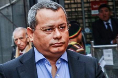 Cae Rodolfo Orellana, el criminal más buscado de Perú