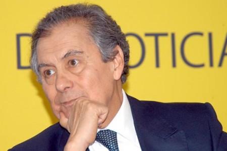 Fallece de cáncer Fausto Zapata, ex gobernador de SLP