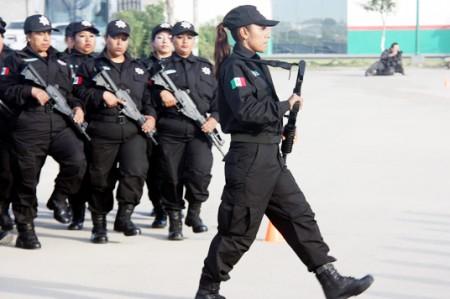 Ya no operan policías municipales en Tamaulipas