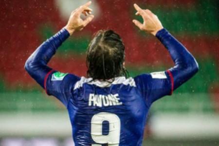 Cruz Azul estuvo a la par del Madrid: Pavone
