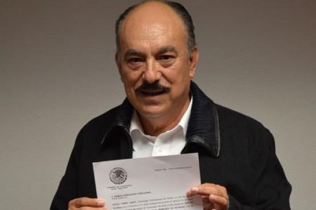Es Ramiro Cienfuegos nuevo titular de Oficina Fiscal; video