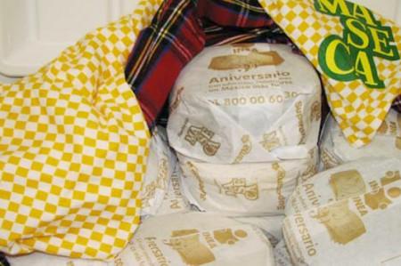 Tortillas mexicanas llegarán a Rusia