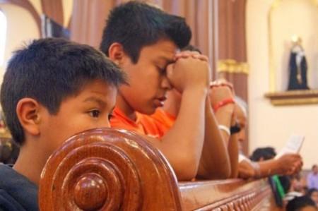 Iglesias cristianas se quedan sin feligreses