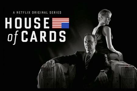 House of Cards anuncia hoy su nueva temporada