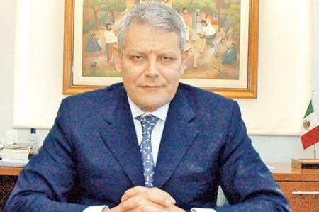 Presidente de bancos de México, premiado por apoyo a educación infantil
