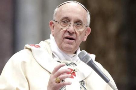 Triste imponer intereses privados en conferencia sobre clima: Papa