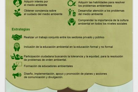 Día Internacional de la Educación Ambiental