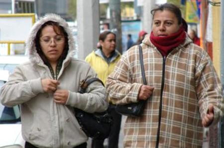 Recibirá Matamoros nuevo año con frío y lluvia