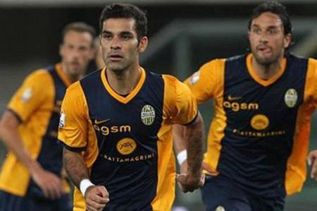 Hellas Verona se hunde más en Serie A al caer 1-0 con Empoli