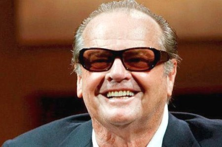 ¿Jack Nicholson regresa al cine?