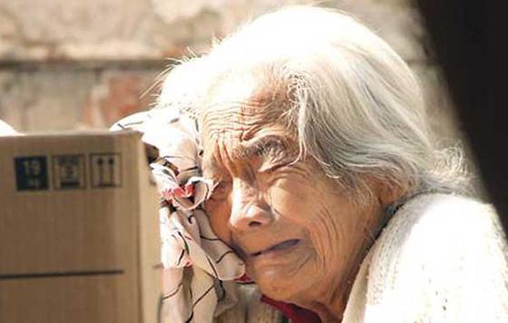 mujeres mayores de 60 anos