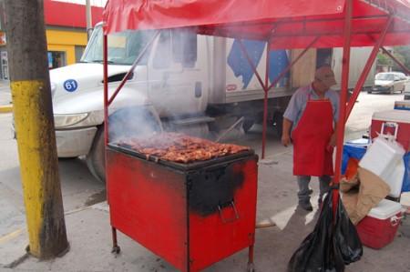 Carne de caballo, con mercado en Reynosa; video