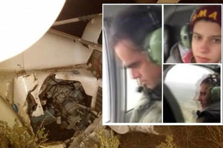 Muere Mauro Garza, empresario regio en helicóptero