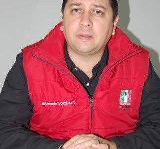Respetará PRI topes de gasto: Heberardo González